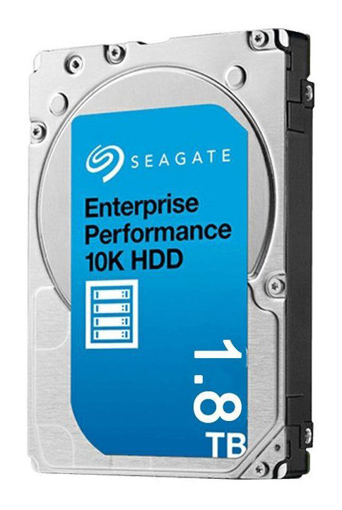 Жесткий диск SEAGATE Enterprise Performance ST1800MM0129,  1.8Тб,  HDD,  SAS 3.0,  2.5""