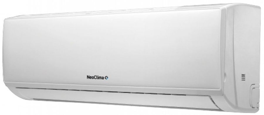 Сплит-система NEOCLIMA NS/NU-HAL07F (комплект из 2-х коробок)
