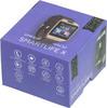 """Смарт-часы SMARTERRA Chronos X,  1.54"""",  черный / черный [sm-uc101lb] вид 9"""
