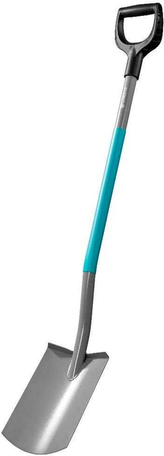 Лопата штыковая Gardena ClassicLine 17050-20.000.00 для земляных работ малый