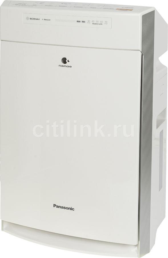 Воздухоочиститель PANASONIC F-VXR50R-W,  белый [20335]