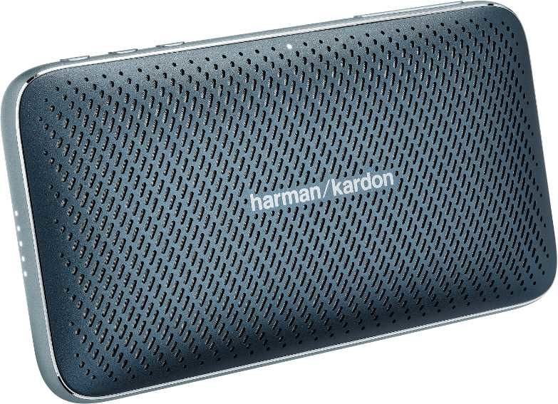 Портативная колонка HARMAN KARDON Esquire Mini 2,  8Вт, синий  [hkesquiremini2blu]