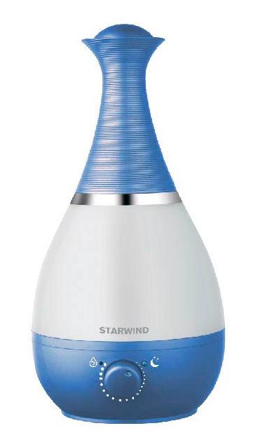 Увлажнитель воздуха STARWIND SHC1222,  синий
