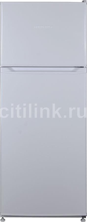 Холодильник NORDFROST NRT 145 032,  двухкамерный, белый [00000256535]