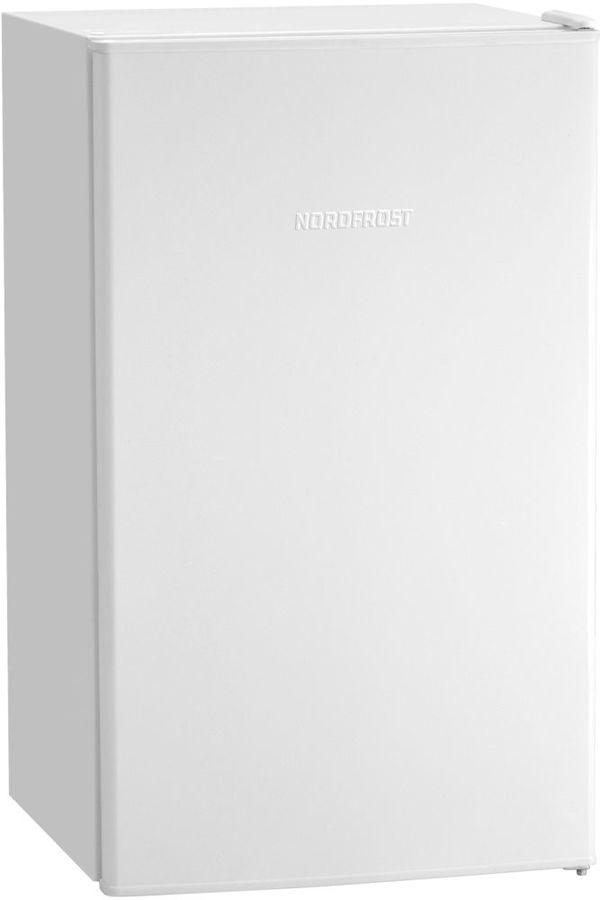 Холодильник NORDFROST ДХ 403 012,  однокамерный, белый [00000256537]