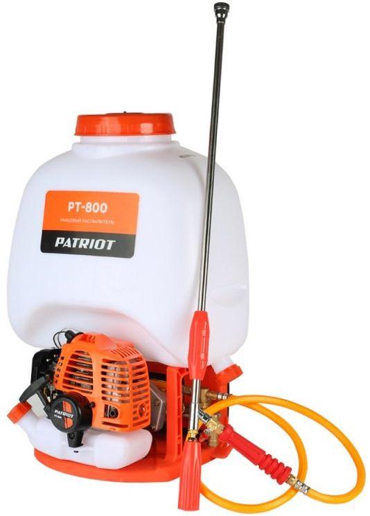 Опрыскиватель Patriot PT-800 (755302500)