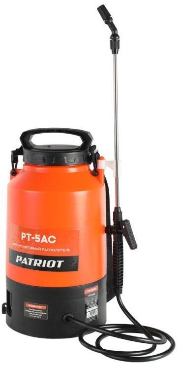 Опрыскиватель Patriot PT-5AC (755302540)