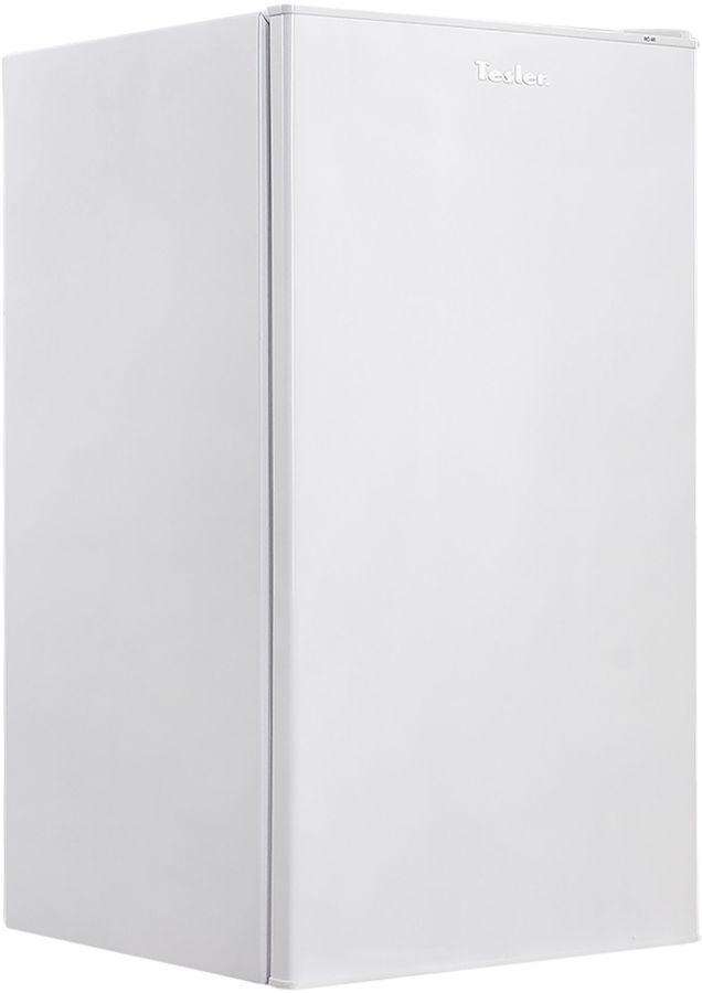 Холодильник TESLER RC-95,  однокамерный, белый