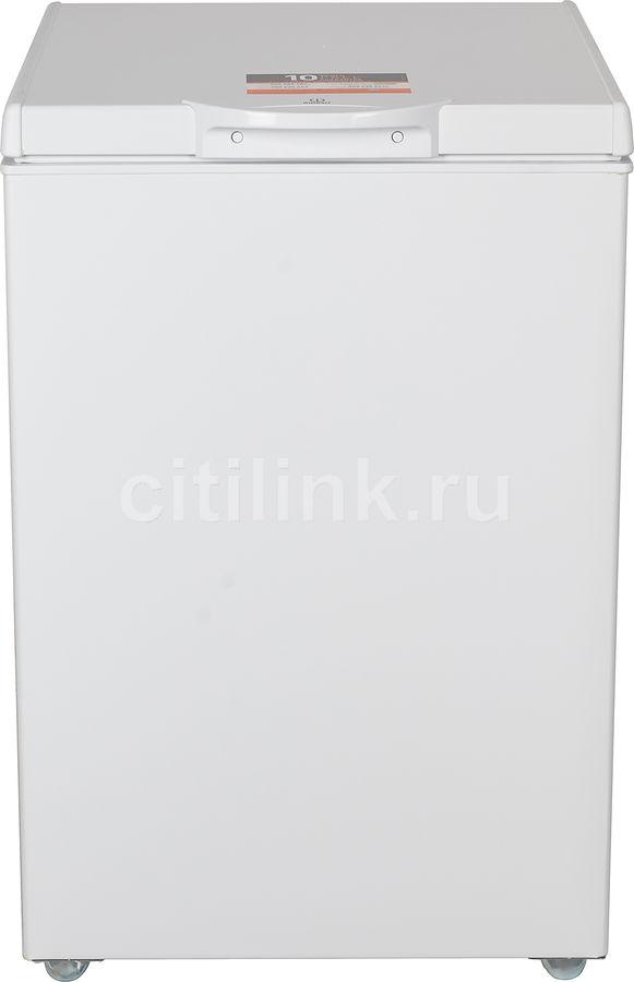 Морозильный ларь INDESIT RCF 150 белый [157544]