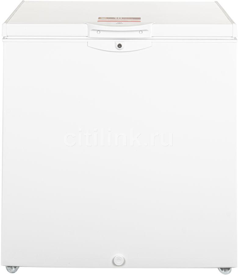Морозильный ларь INDESIT RCF 200 белый [157545]