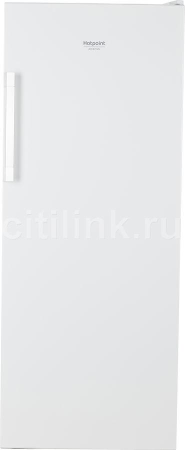 Морозильная камера HOTPOINT-ARISTON HFZ 6150 W,  белый [155178]