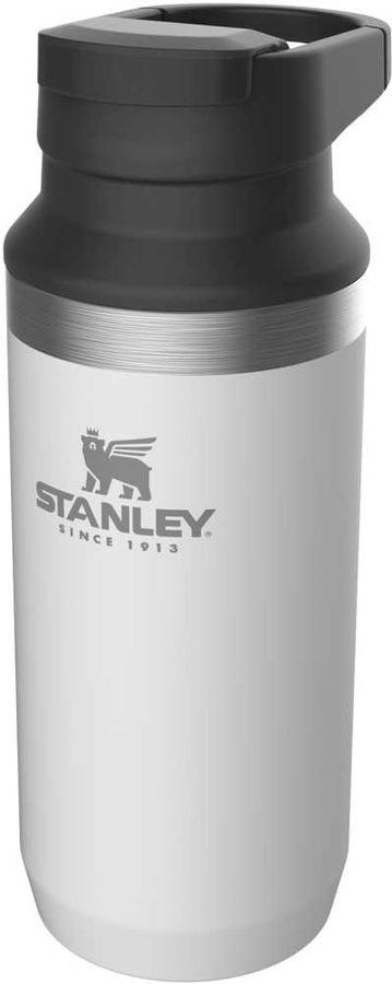 Термос STANLEY Adventure Switchback Mug, 0.35л, белый