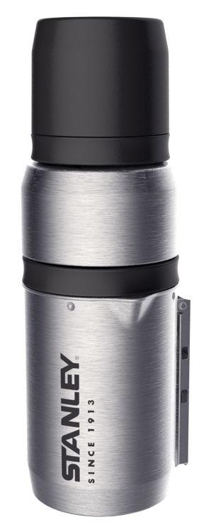 Набор термопосуды Stanley Adventure Vacuum Coffee System (10-01698-014) 0.5л. серебристый