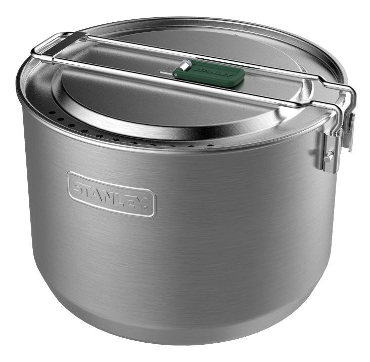Набор посуды STANLEY Adventure 10-01715-017,  9 предметов