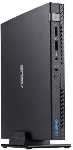 Неттоп  ASUS E520-B5300Z,  Intel  Core i5  7400T,  DDR4 8Гб, 1000Гб,  Intel HD Graphics 630,  Windows 10 Professional,  черный [90ms0151-m03000]