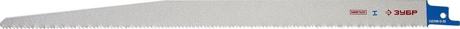 Полотно ЗУБР 155700-U-28,  универсальные, 1шт