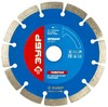 Алмазный диск ЗУБР 36650-125_z01,  по камню,  125мм вид 1