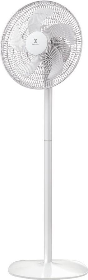 Вентилятор напольный ELECTROLUX EFF-1005,  белый [нс-1186888]