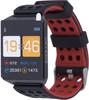 """Смарт-часы REKAM Bizzaro F650,  1.3"""",  черный / черный [2202000011] вид 2"""