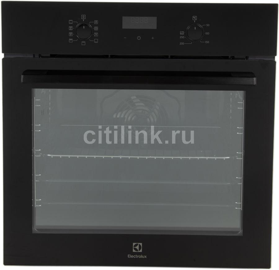 Духовой шкаф ELECTROLUX OEF5H50Z,  черный