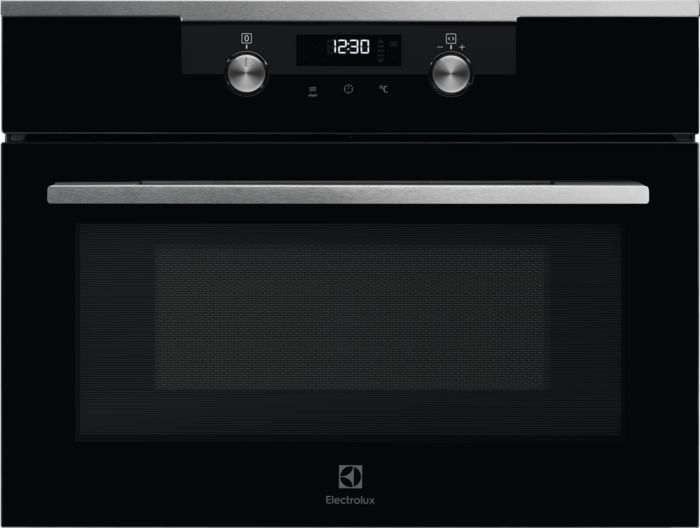 Духовой шкаф ELECTROLUX VKL6E40X,  нержавеющая сталь