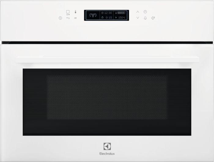 Духовой шкаф ELECTROLUX VKL8E00V,  белый