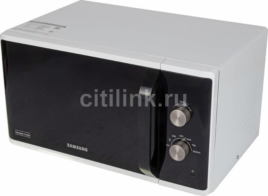 Микроволновая Печь Samsung MS23K3614AW 23л. 800Вт белый