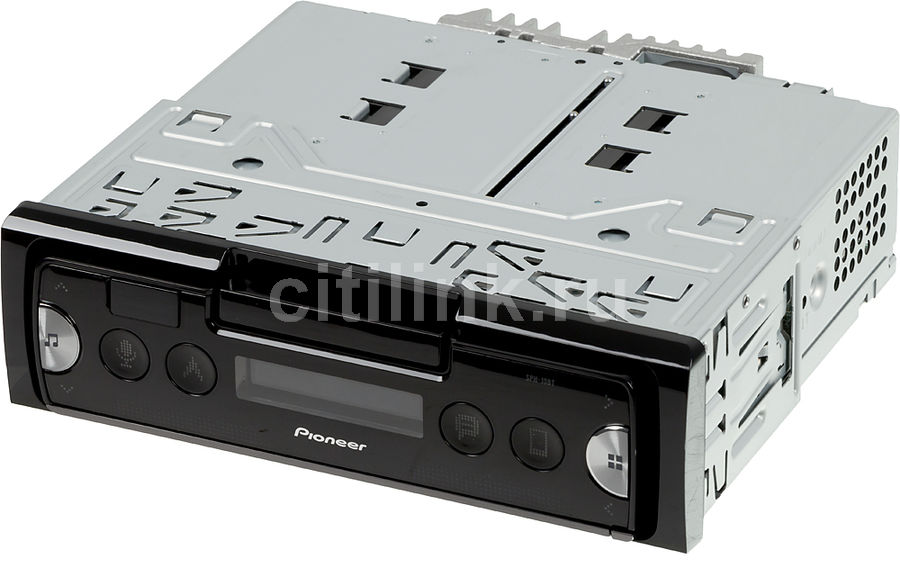 Автомагнитола PIONEER SPH-10BT,  USB