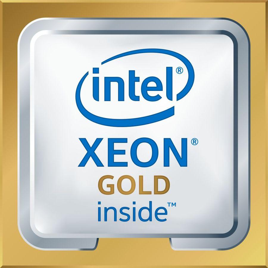 Процессор для серверов INTEL Xeon Gold 6240 2.6ГГц [cd8069504194001s rf8x]