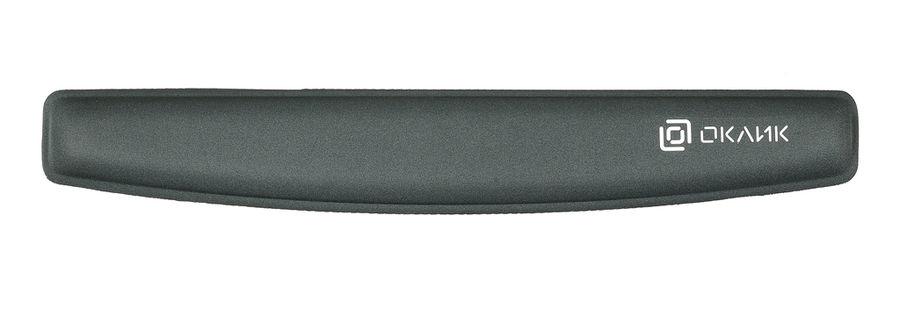 Коврик для мыши OKLICK OK-GWR0430-GR,  серый