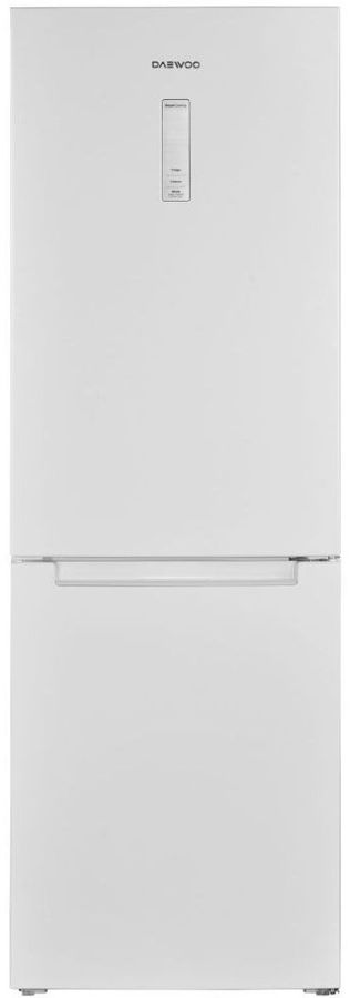 Холодильник DAEWOO RNH3210WCH,  двухкамерный, белый