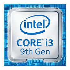 Процессор INTEL Core i3 9100F, LGA 1151v2,  OEM [cm8068403377321s rf7w]