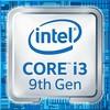 Процессор INTEL Core i3 9100, LGA 1151v2,  BOX [bx80684i39100 s rczv] вид 2