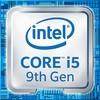 Процессор INTEL Core i5 9500F, LGA 1151v2,  OEM [cm8068403362616s rf6q] вид 1