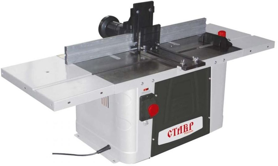Станок фрезерный Ставр СДФ-1500 1500W (СТ1500СДФ)