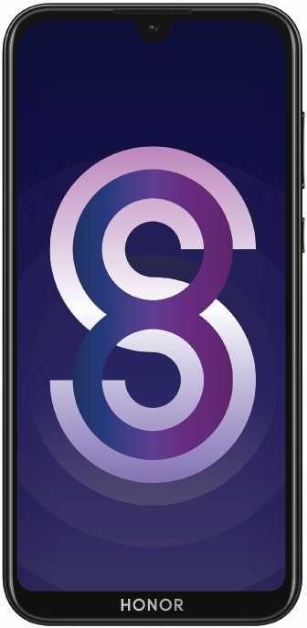 Смартфон HONOR 8S 32Gb,  черный