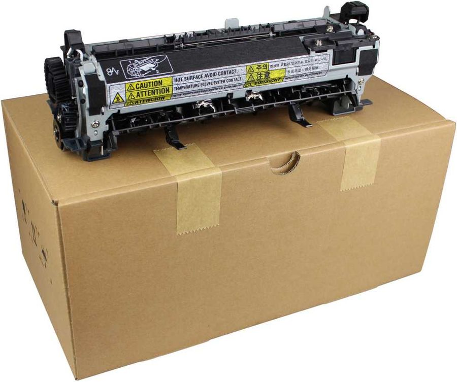 Печка в сборе Cet CET2436 (RM1-8396-000) для HP LaserJet Enterprise 600 M601/M602/M603