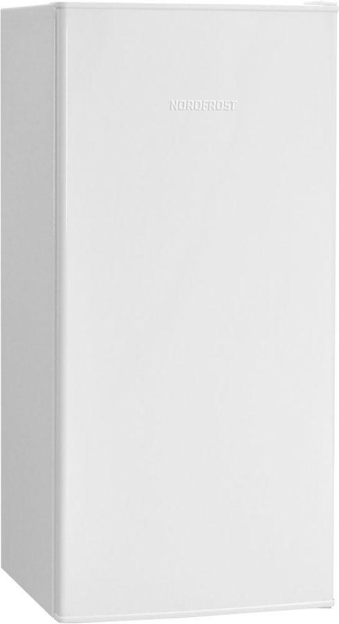 Холодильник NORDFROST ДХ 508 012,  однокамерный, белый [00000256539]