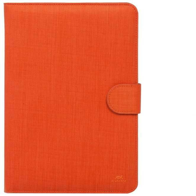 """Чехол для планшета RIVA 3317,  оранжевый, для  планшетов 10.1"""""""