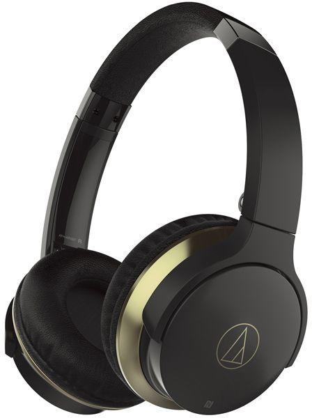 Наушники AUDIO-TECHNICA ATH-AR3BT, 3.5 мм/Bluetooth, накладные, черный [ath-ar3btbk]
