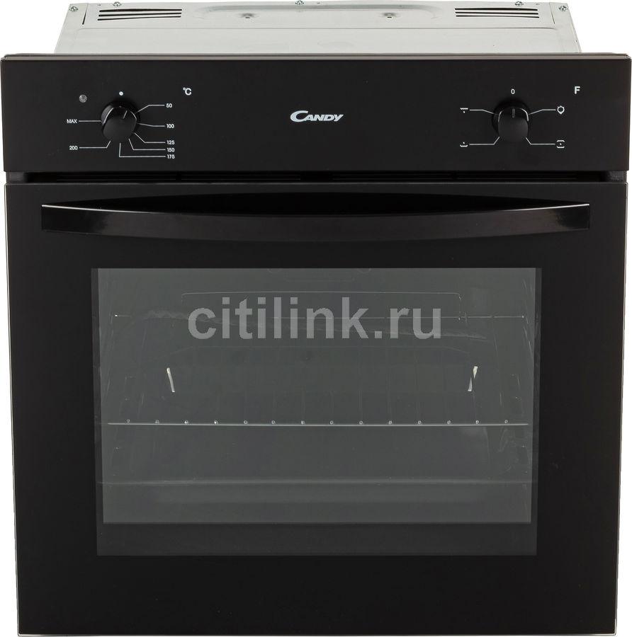 Духовой шкаф CANDY FCS100N/E1,  черный