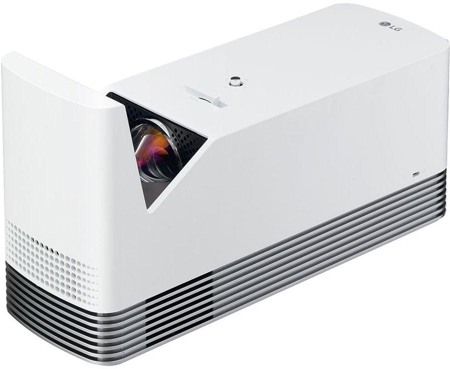 Проектор LG HF85LSR белый [hf85lsr.aruz]