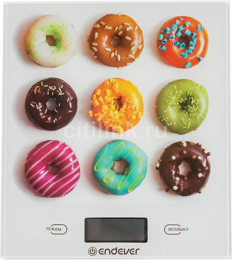 Весы кухонные ENDEVER KS-521,  рисунок