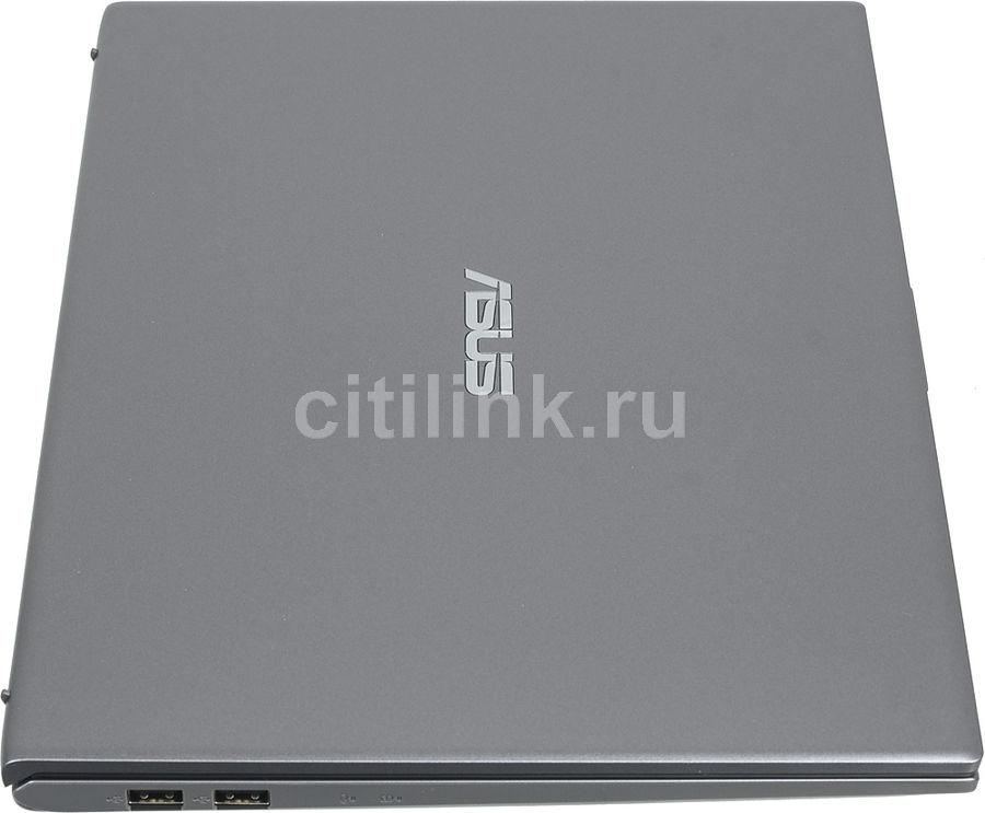 Ноутбук ASUS VivoBook X512DK-BQ071T