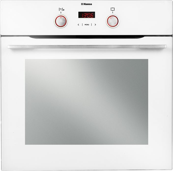 Духовой шкаф HANSA BOEW60475,  белый