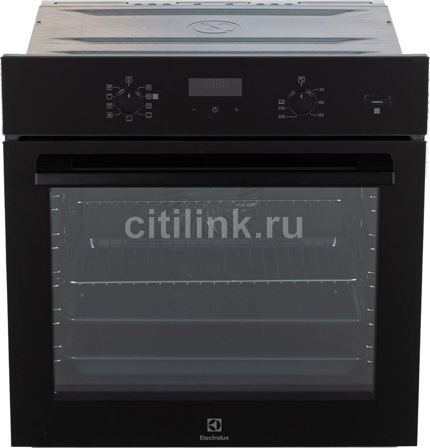 Духовой шкаф ELECTROLUX OED5C50Z,  черный
