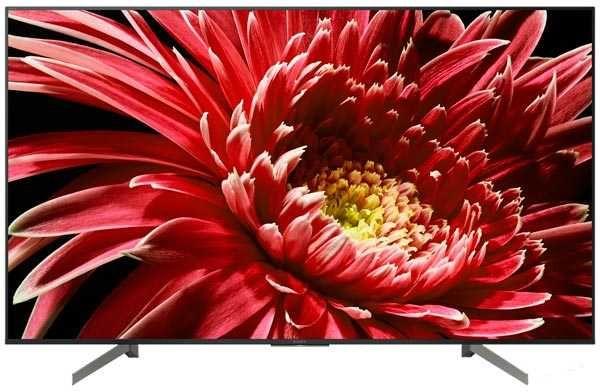LED телевизор SONY KD75XG8596BR2 Ultra HD 4K (2160p)