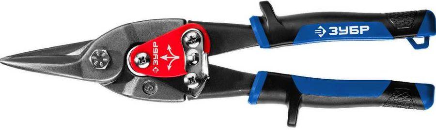 Ножницы по металлу Зубр 23130-S