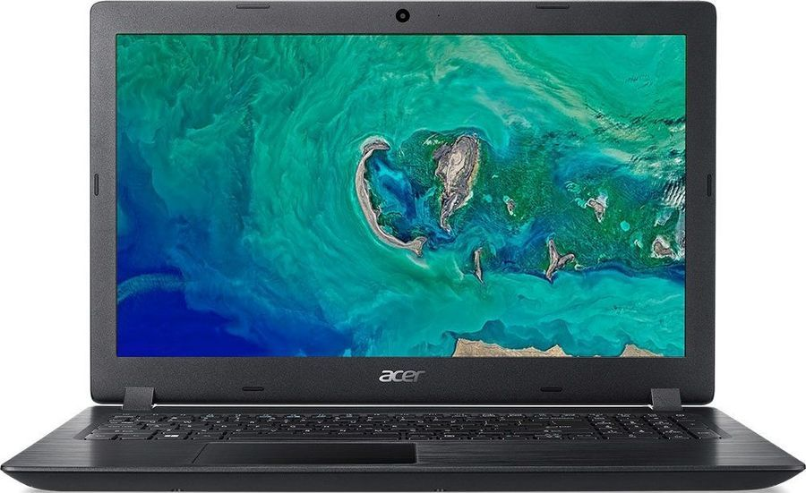 "Ноутбук ACER Aspire 3 A315-21-61BW, 15.6"",  AMD  A6  9220e 1.6ГГц, 4Гб, 128Гб SSD,  AMD Radeon  R4, Linux, NX.GNVER.108,  черный"