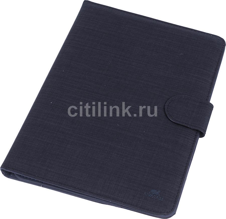 """Чехол для планшета RIVA 3317,  черный, для  планшетов 10.1"""""""